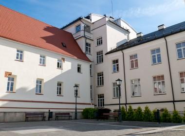 Telšių bernardinų vienuolyno ir kunigų seminarijos statinių kompleksas