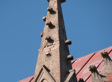 Salantų Švč. Mergelės Marijos Ėmimo į dangų bažnyčia