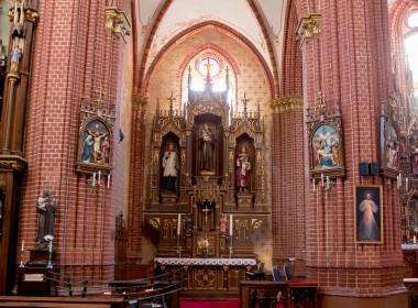 Švėkšnos bažnyčia