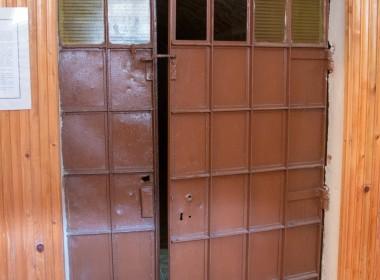 Šilutės kalėjimo statinių kompleksas