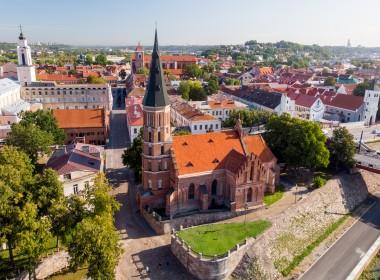 Kauno Vytauto bažnyčia