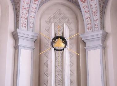 Kauno Švč. Trejybės bažnyčios, bernardinių vienuolyno ir kunigų seminarijos statinių kompleksas