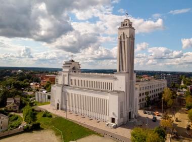 Kauno Kristaus Prisikėlimo bazilika