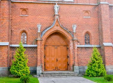Švč. Trejybės bažnyčia