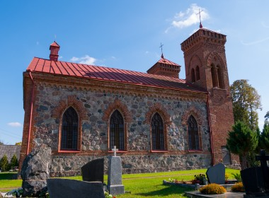 Karvio Šv. Juozapo bažnyčia