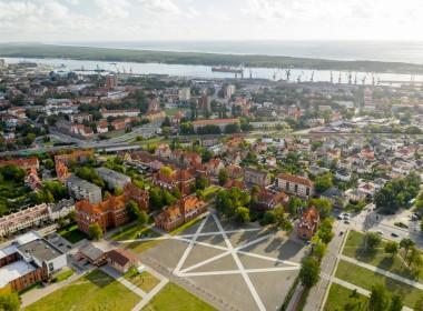 Klaipėdos kareivinių statinių kompleksas