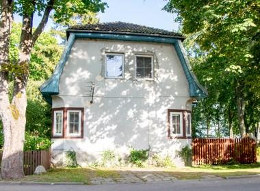 Vila Gerlach
