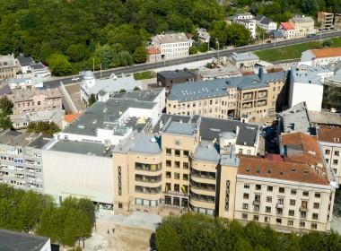 Kauno centrinis paštas