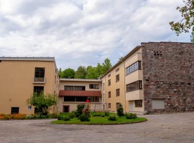 Liepkalnio mokykla